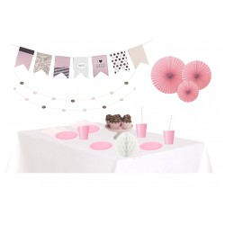 Pack especial Candy bar Pink
