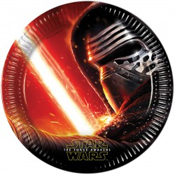 Platos Star Wars VII