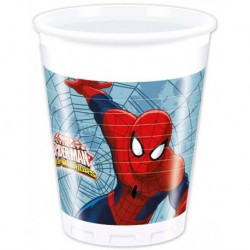 Vasos de Spiderman
