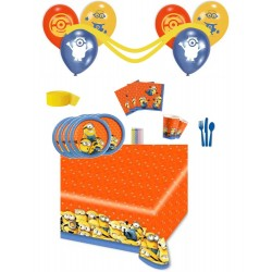Pack Especial Los Minions