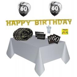 Pack Especial 60 años