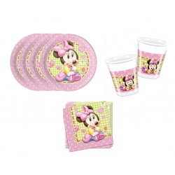 Mini pack de Minnie bebe